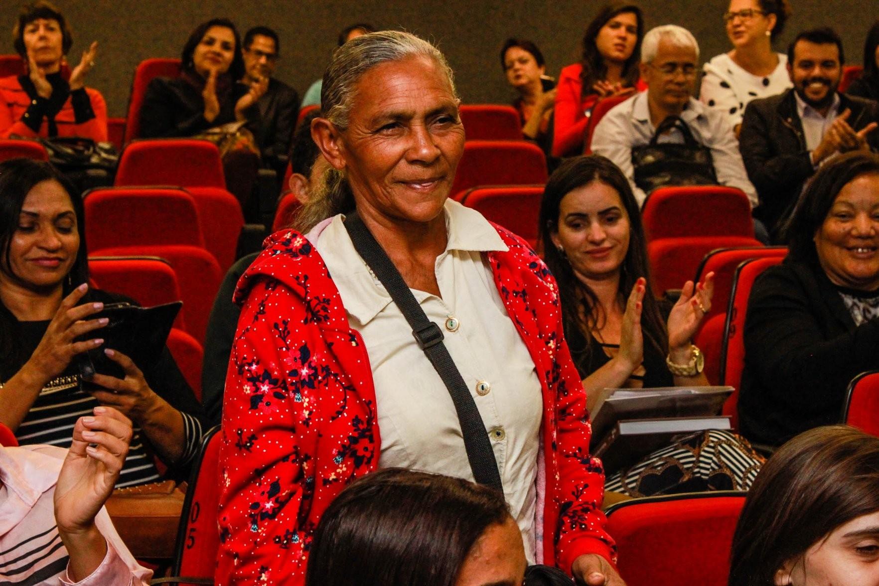 Lançamento do Livro de Mulheres do Campo de Minas Gerais